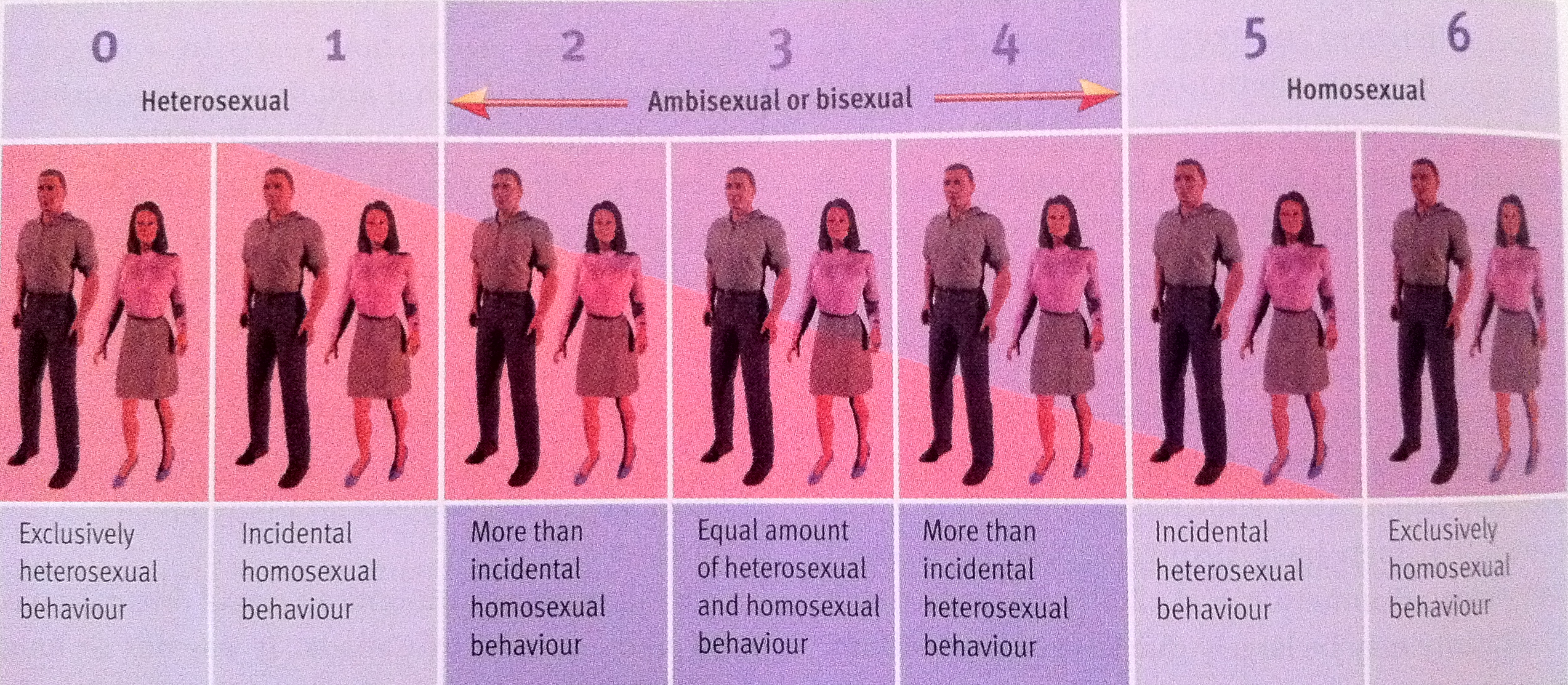relationship and sexuality scale